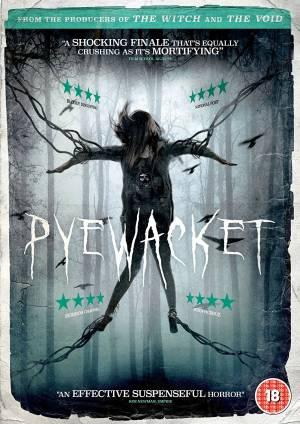 Pyewacket