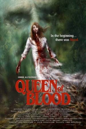 Queen of Blood