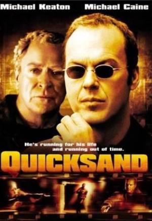 Quicksand: Un Tueur Aux Trousses