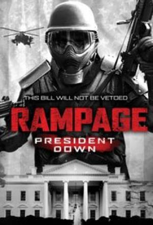 Rampage 3 : President Down