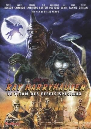 Ray Harryhausen: Le Titan des Effets Spéciaux