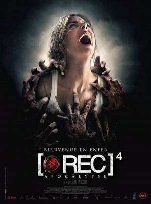 REC 4: Apocalypse