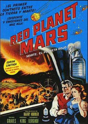 Red Planet Mars