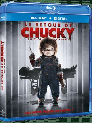 Le Retour De Chucky (BR)