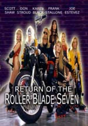 The Return Of The Roller Blade Seven