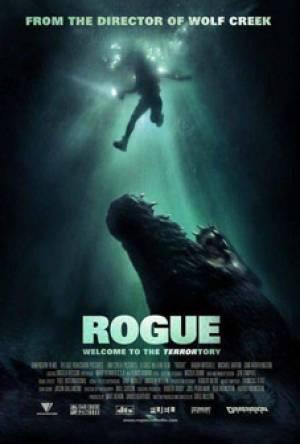 Solitaire : Eaux Troubles (2007) Rogueaffus