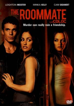 The Roommate: la Coloc