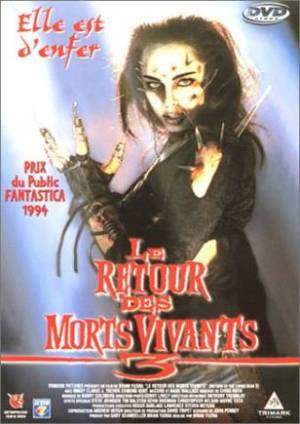 Le Retour des Morts Vivants 3