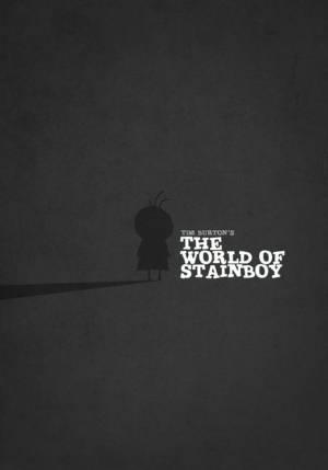 Stainboy