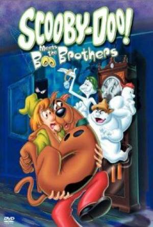 Scooby-Doo et les Boo Brothers