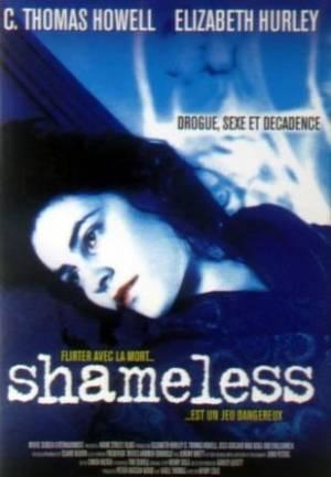 Shameless - Mort Blanche