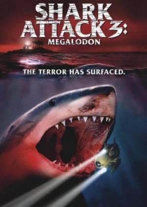 Megalodon : le retour du requin tueur