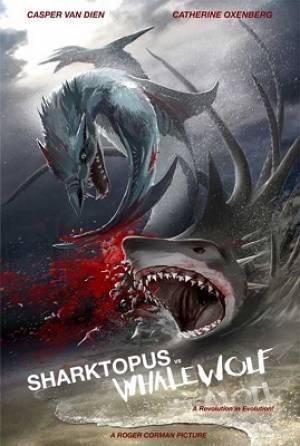 Sharktopus Vs. Whalewolf