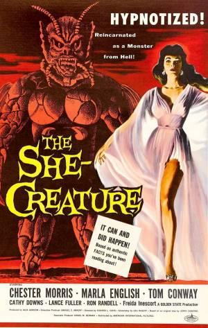 The She-creature