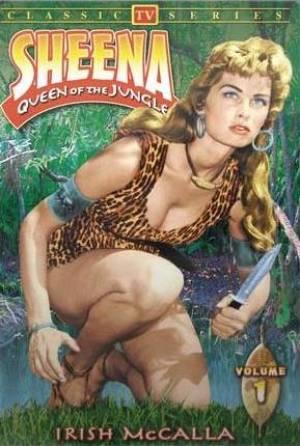 Sheena: Queen of the Jungle