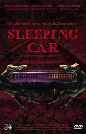 Le Wagon-lit de la Mort
