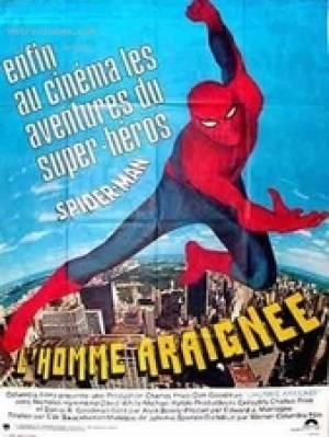 L'Homme-Araignée