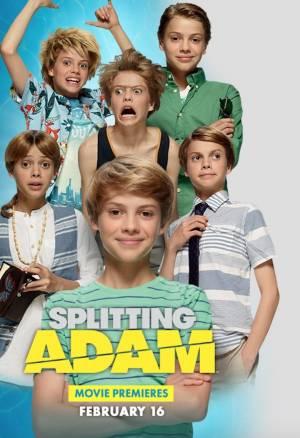 Adam et ses Clones