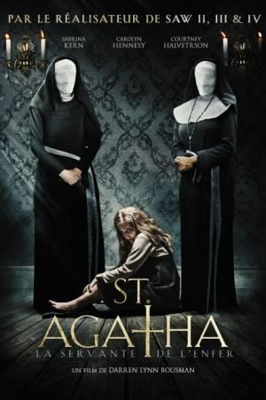 St. Agatha : La Servante de l'Enfer