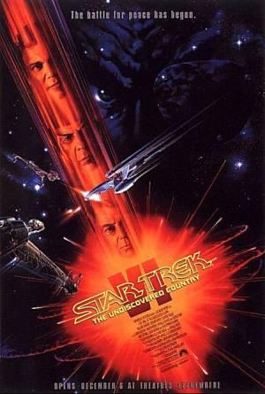 Star Trek 6 : Terre Inconnue