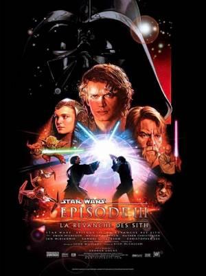 Star Wars: Episode 3 - La Revanche des Sith