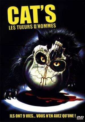 Cat's: Les tueurs d'hommes