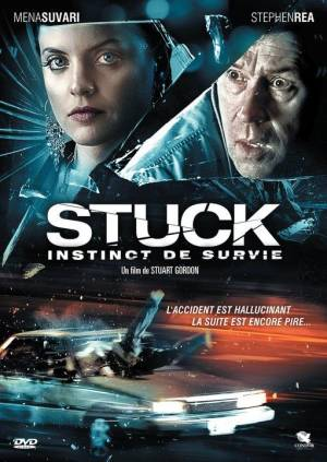 Stuck : Instinct de survie