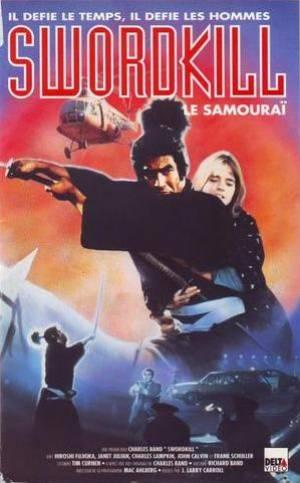 Swordkill - Le Samouraï