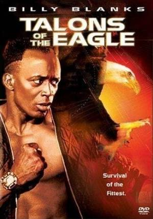 Talons of the Eagle