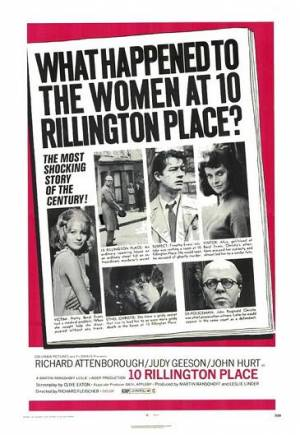 L'Etrangleur de Rillington Place