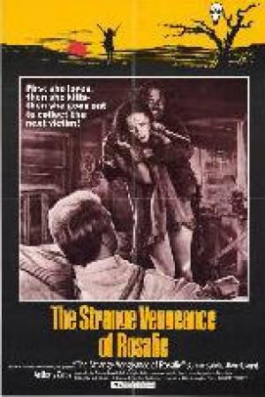 Etrange Vengeance