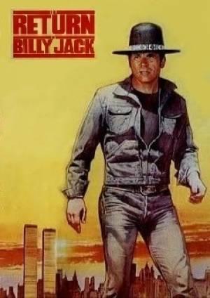 The Return of Billy Jack