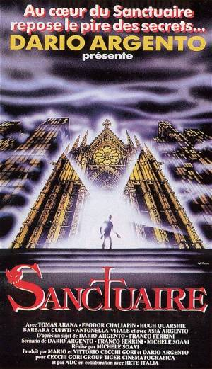 Sanctuaire (1988) Thechurch