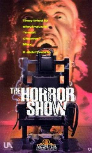 HOUSE (1986-1987-1989-1992) Thehorrorshow