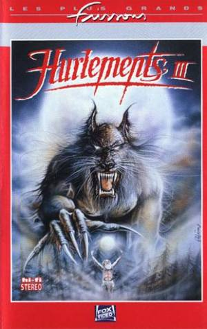 HURLEMENTS aka Howling (1980 - 1985 - 1987 - 1988 - 1989 - 1991 - 1995 & 2011) Thehowling3