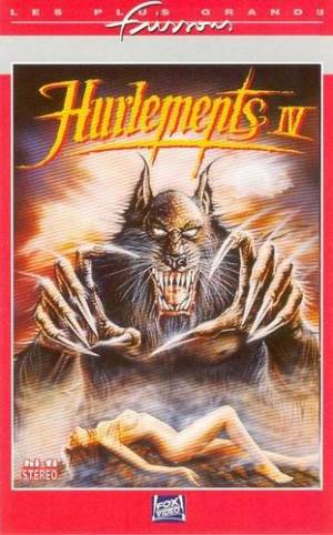 HURLEMENTS aka Howling (1980 - 1985 - 1987 - 1988 - 1989 - 1991 - 1995 & 2011) Thehowling4