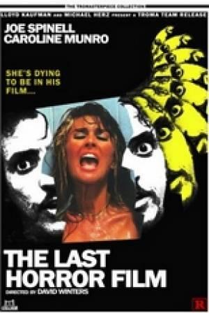 The  Last Horror Film