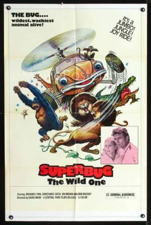 Superbug: The Wild One
