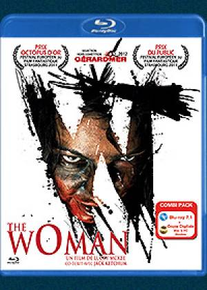 Woman, The