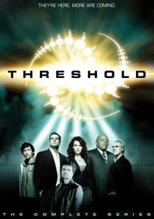 Threshold: Premier contact