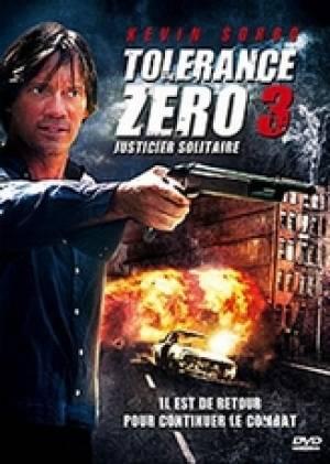 Tolérance Zéro 3 - Justicier Solitaire