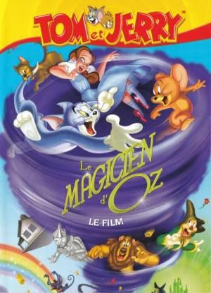Tom et Jerry: Le Magicien d'Oz
