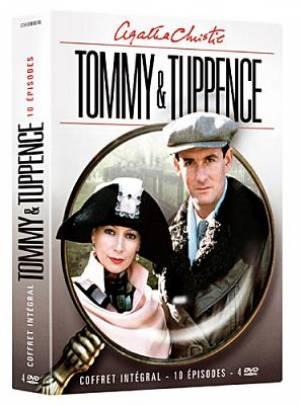 Tommy et Tuppence: associés contre le crime