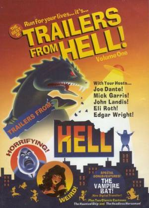 Trailers from Hell! - Volume One
