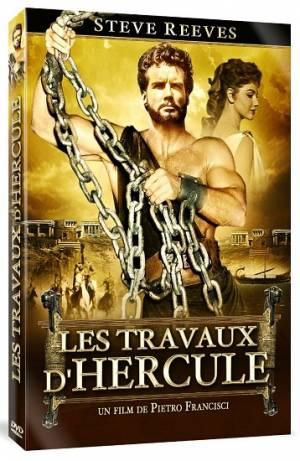 Les Travaux d'Hercule