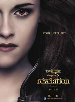 Twilight - Chapitre 5 : Révélation - Partie 2