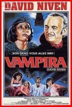 Les Temps Sont Durs pour Dracula