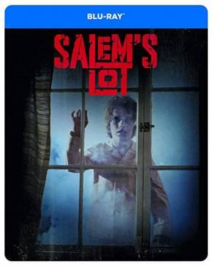 Les Vampires de Salem - Édition SteelBook