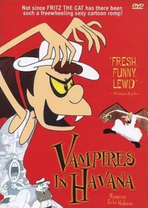 Vampires à La Havane