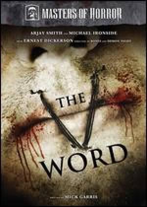 Masters of Horror 16 - V comme Vampire